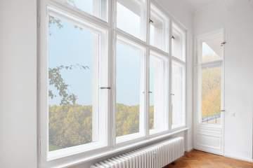 Pose de fenêtres sur-mesure dans la région de Saint-Quentin