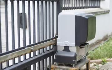 Pose de portails motorisés à Saint-Quentin