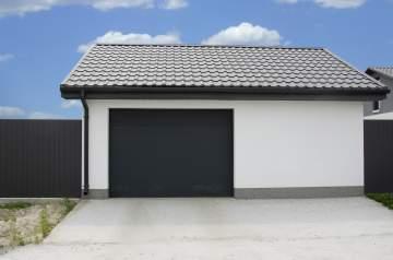 Pose de portes de garage sectionnelles à Saint-Quentin